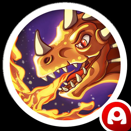Attaque De Dragon - Défi Online [Téléchargement Mac]