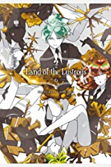 Land of the lustrous: 6 (J-POP) Formato Kindle