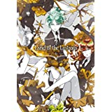 Land of the lustrous: 6 (J-POP)