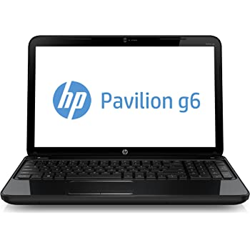 HP Pavilion g6-2269es - Ordenador portátil (Portátil, Negro, Concha, 2.2