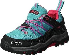 CMP Unisex-Kinder Rigel Low Trekking- & Wanderhalbschuhe,