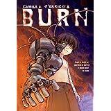 Camilla d'Errico's Burn