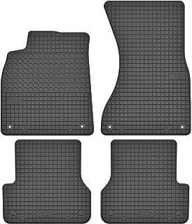 S-Max MK1 für 7 Personen Neu Gummimatten Gummi Fußmatten Satz Ford Galaxy MK2