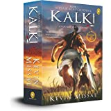 Dharmayoddha Kalki: Avatar of Vishnu (Book 1)