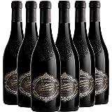 CA' VITTORIA Appassimento Rosso Puglia IGT, Vino Rosso, Ottimo Vino per Carni Arrostite e con Piatti di Selvaggina come Cingh