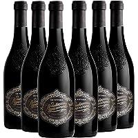 CA' VITTORIA Appassimento Rosso Puglia IGT, Vino Rosso, Ottimo Vino per Carni Arrostite e con Piatti di Selvaggina come…