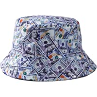Shipped From UK One BFD Bucket Hat for men or women. One size fits all, ideal bucket hat for festivals or holidays…