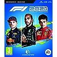 F1 2021: Standard Edition NL Versie - Xbox Series/Xbox One