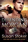 Defending Morgan (Mountain Mercenaries Book 3) (English Edition)