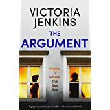 The Argument: A gripping psychological thriller with an incredible twist (English Edition)