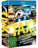 Taxi - Teil 1-4 Box