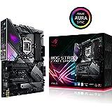 ASUS ROG STRIX Z390-E GAMING Scheda Madre Gaming Intel Z390 LGA 1151 ATX con Aura Sync, Wi-Fi, Supporto DDR4 a 4266 MHz…