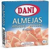 Dani - Almejas rosadas (machas) al natural - Pack 6 x 111 gr.