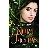 Désirée: Nora Jacobs, T2