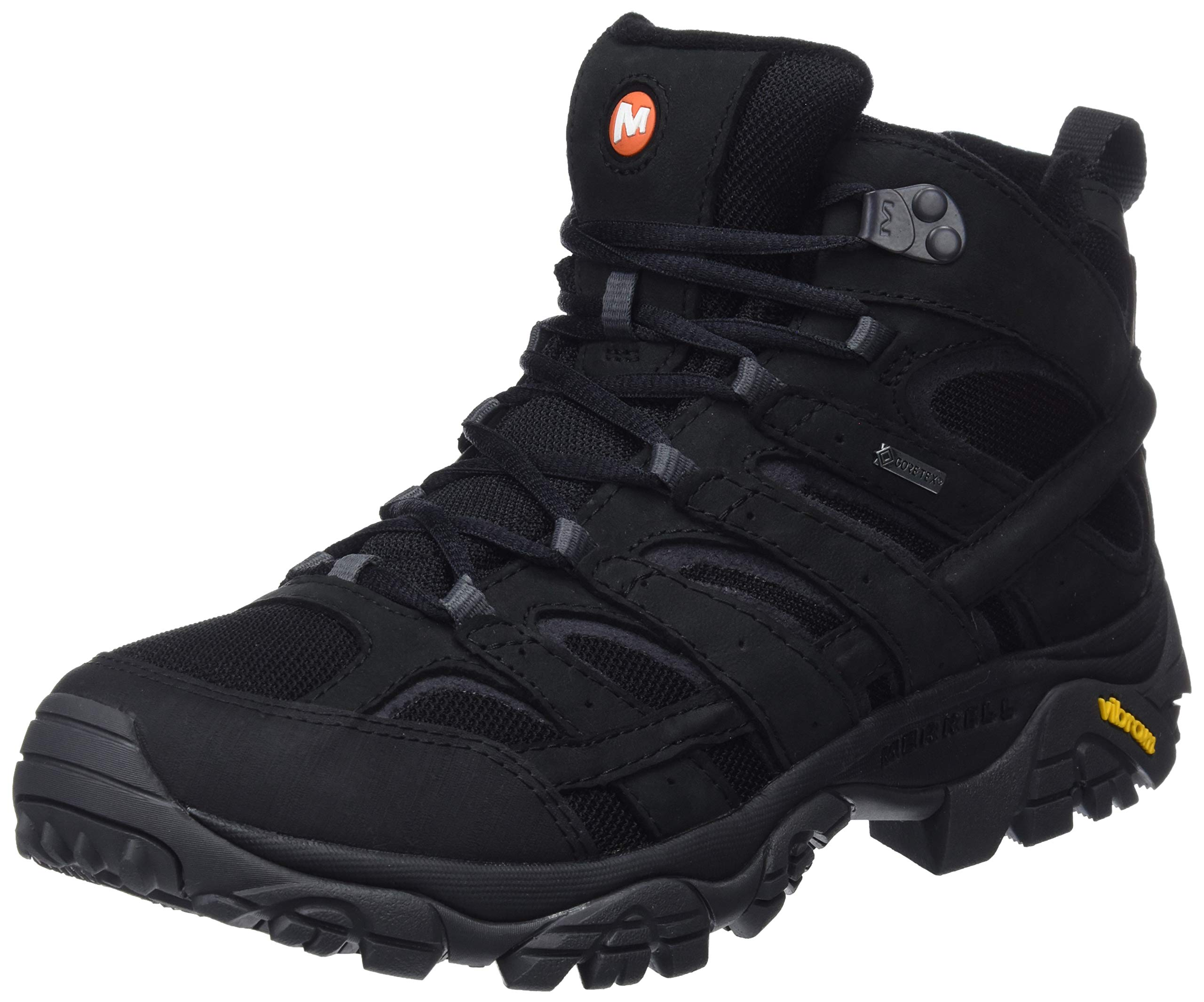 Smooth Mid GTX High Rise Hiking Boots