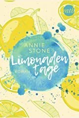 Limonadentage: Liebesroman Neuerscheinung 2019 (Avery und Cade 1) Kindle Ausgabe