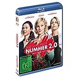 Eine ganz heiße Nummer 2.0 [Blu-ray]