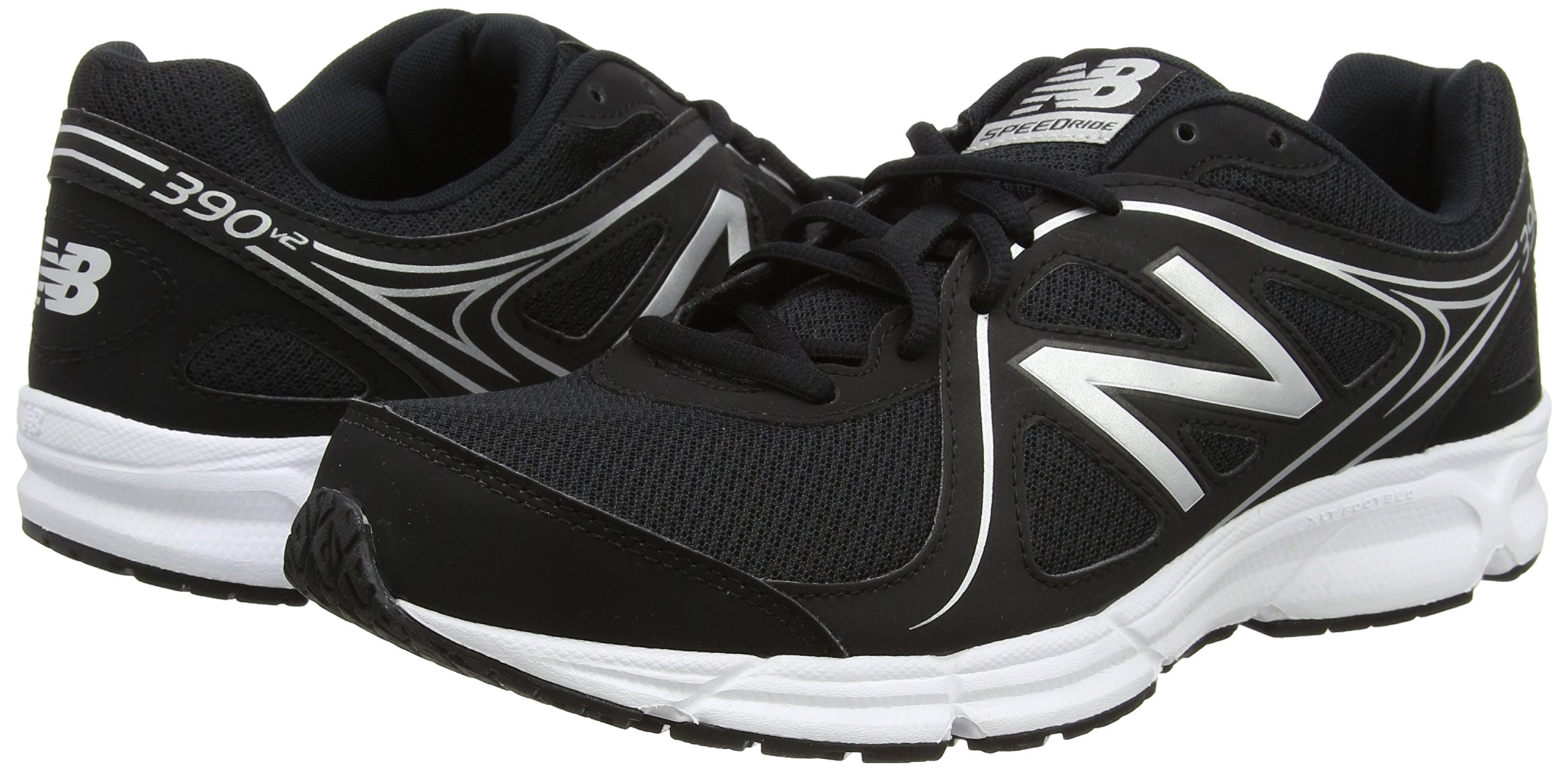 New Balance M390Bw2, Men's Running Shoes | Outdoor Equipment Review