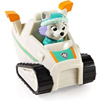 Paw Patrol Racers Everest Vehicle