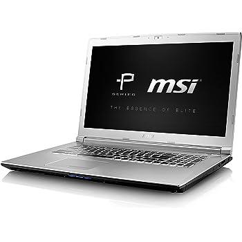 MSI PE70 7RD-086ES - Portátil de 17.3