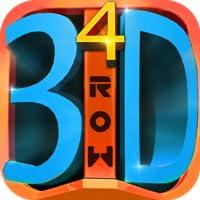 4 GEWINNT 3D