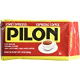 Pilon Espresso 100 % Arabica Coffee Brick (283g)