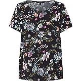 Vero Moda Vmsimply Easy SS Top Camiseta para Mujer