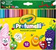 / 8267/ e 000/ 8/ Silly Scents Smelly Pennarelli CRAYOLA 58/