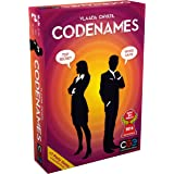 Czech Games Edition - Codenames - Card Game