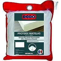 DOOD PROTÈGE MATELAS COSY - IMPERMÉABLE - 90 x 190 cm