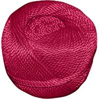 MM WILL CARE - WE WILL CARE YOUR PRODUCTS Rope 2.5 MM Nylon Clothing Line String, Rope for Clothes Drying, Clothes…