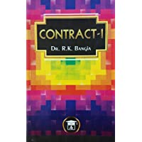 Contract - I (Law of Contract - I with Specific Relief Act)