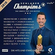 Schlager Champions 2018 – Das große Fest der Besten