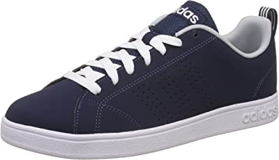 adidas neo Men's Advantage Clean Vs Conavy, Conavy and Clonix Leather Sneakers
