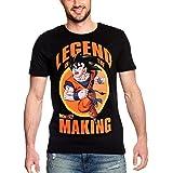 Dragonball Z Dragon Ball Z - Kame para hombre de la camiseta ...