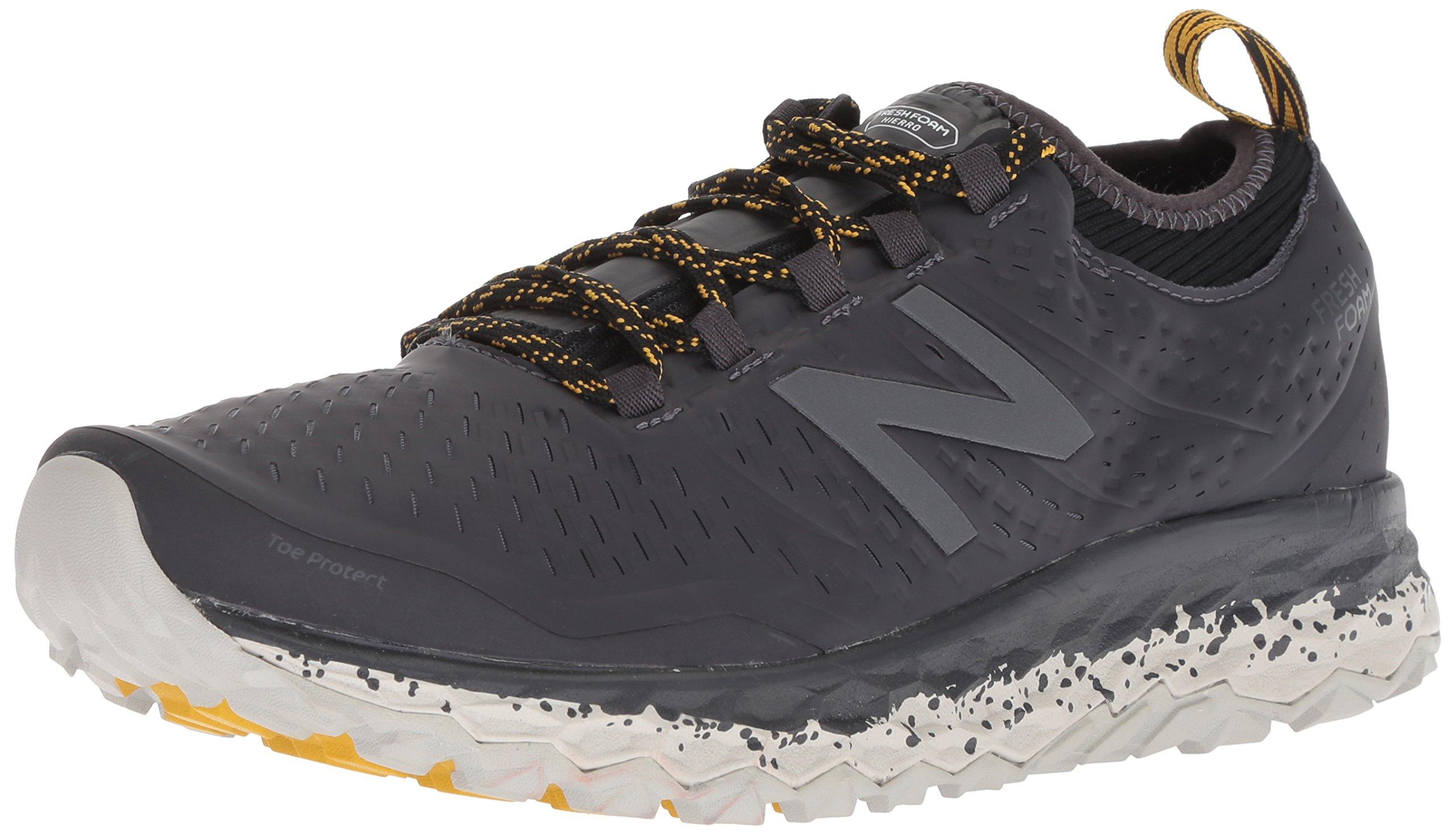 New Balance Men's Fresh Foam Hierro V3 Trail Running Shoes