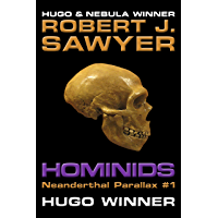 Hominids (The Neanderthal Parallax Book 1) (English Edition)