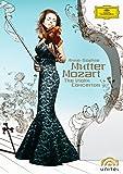 Anne-Sophie Mutter - Die Violinkonzerte