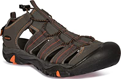 Trespass Men's Torrance Closed Toe Sandals