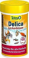 Tetra Delica Larvas de mosquito 100 ml