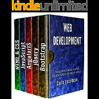 WEB DEVELOPMENT: Sviluppo web lato client per principianti