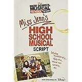 HSMTMTS: Miss Jenn's High School Musical Script