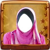 Montaje de fotos Hijab
