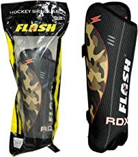 Hockey FLASH Shinguard RDX Small