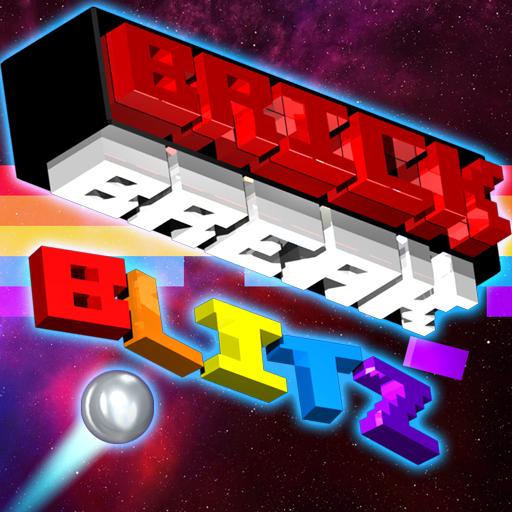 Brick Break Blitz -