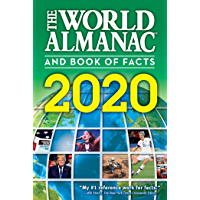 The World Almanac and Book of Facts 2020 (English Edition)