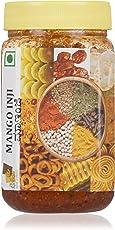 Ace Iyengar 300g Home Products Mango Inji Pickles