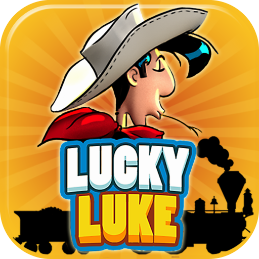 Lucky Luke - Transcontinental Railroad (Sie Bauten Amerika)