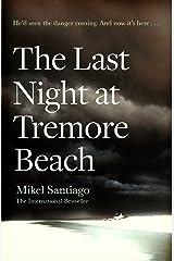 Last Night At Tremore Beach Tapa blanda