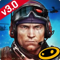 FRONTLINE COMMANDO 2 (Kindle Tablet Edition)